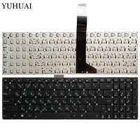 Russian Laptop Keyboard for ASUS A550 A550C A550CA A550CC A550DP A550V A550VB A550VC P550LC P550LD P550LN A550J A550JD A550L RU