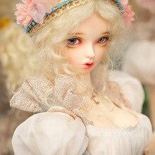 Новое поступление Feeple60 Momo BJD кукла 1/3 Фантастическая SD Женская Лебедь Феи Игрушки для девочек уникальный подарок на день рождения Сказочная страна Oueneifs