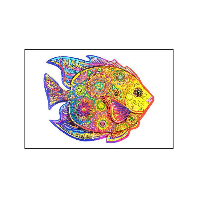 Fish A4