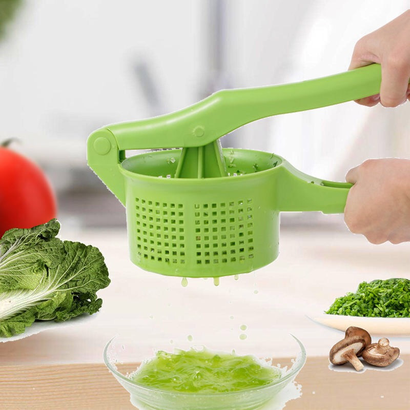 Water Squeezer Vegetable Dehydration Squeezed Vegetables Dumplings Cabbage Home Pressing Wringing Water Super Kitchen Tool