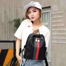 Women s Shoulder Bag Fashion New Oxford Bags Backpack College Style Computer Travel