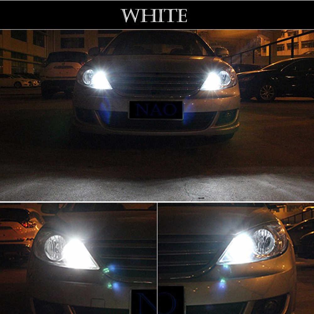Lámpara LED de alta potencia T10 3030 2SMD de ancho Ultra brillante para coche, matrícula de vehículo, lectura, bombilla de luz intermitente, accesorios para coche
