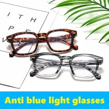 GT4445 Vintage Men Women Anti blue light luxury design fashion Glasses for  Eyeglasses Blue Ray Goggles lentes hombre/mujer