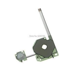 Image 3 - original new for psp E Replacement Direction Cross Button Left Key Volume Right Keypad Flex Cable for Sony PSP E 1000 PSP E1000