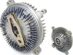 1 sztuka wentylator chłodnicy sprzęgła dla Mercedes CL600 S600 SL600 1202000122