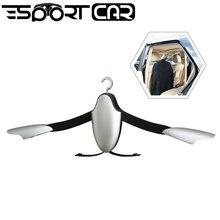 Автомобильные аксессуары новый дизайн вешалка в виде пингвина