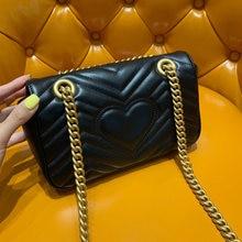 Sac à bandoulière en cuir pour femmes, sacoche portable, design de marque, à la mode, de luxe moyen