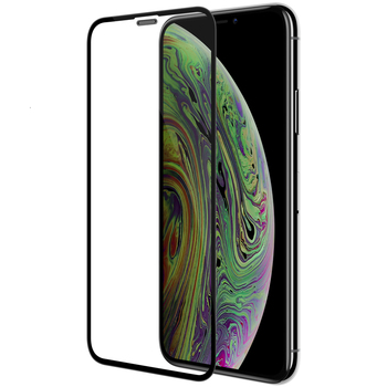 3D Tempered Glass For Apple iPhone 11 Pro Max XS XR X 8 7 6 6S Plus Full Coverage Screen Protector Protective Cover Film 100Pcs