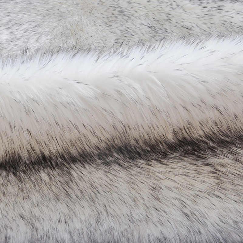 冬フェイクファーソフトソファベッドカバーロングぬいぐるみ fuffly 畳シートソファーカバーゲームチェア低ベンチカバー