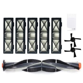цена на Filters Brushes for Neato Botvac D Series D7 D5 D3 D75 D80 D85 D7500 D8500 D800
