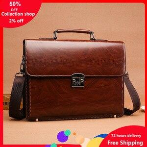 Men's bag office bags laptop p