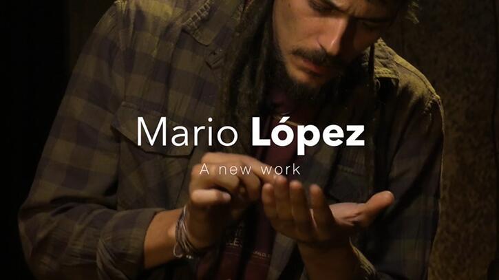 LOPEZ By Mario Lopez Magic Tricks