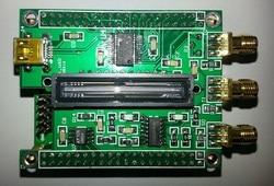 USB conjunto lineal CCD TCD1304... 50FPS integral 200us-20ms/10us-1ms