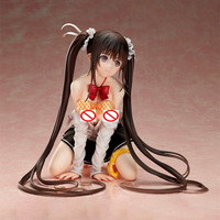 Native BINDing Perverse School Girl by Popular Illustrator Tony Mei Anayama PVC Action Figure Anime Sexy Girl Figure Model Toys