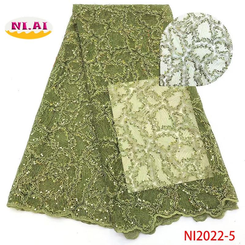 Ev ve Bahçe'ten Dantel'de Afrika Dantel payetli kumaş, Tül Dantel Kumaş, Yeni Desen Dantel Elbise Kumaş Ni2022'da  Grup 1