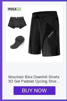 Высокоэластичные шорты для верховой езды мужские 3D губчатая подкладка удобное нижнее белье анти-пот дышащие шорты противоударные MTB велосипедные шорты