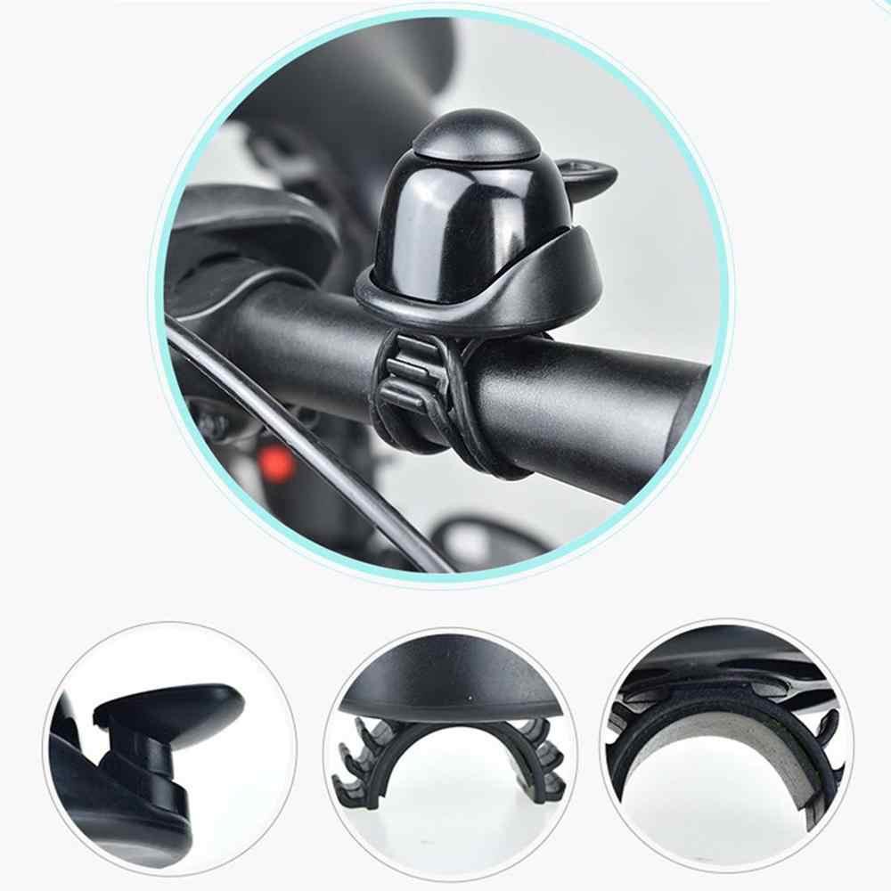 Campana para patinete eléctrico para Nextdrive M365 Ninebot ES1 ES2 ES3, campana Universal para bicicleta de exterior
