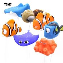 Dpr Drijfvermogen Speelgoed Nemo Duiken Speelgoed Accessoires Onderwater Ballon Elke Een Van Is Uitgerust Met Een 50Cm Lijn