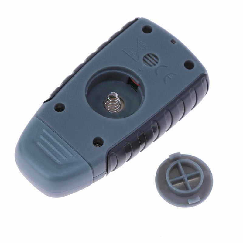 RM660/GM200 malowanie grubościomierz Tester ultradźwiękowy Film Mini powłoka samochodu środek farby Gauge przyrząd pomiarowy