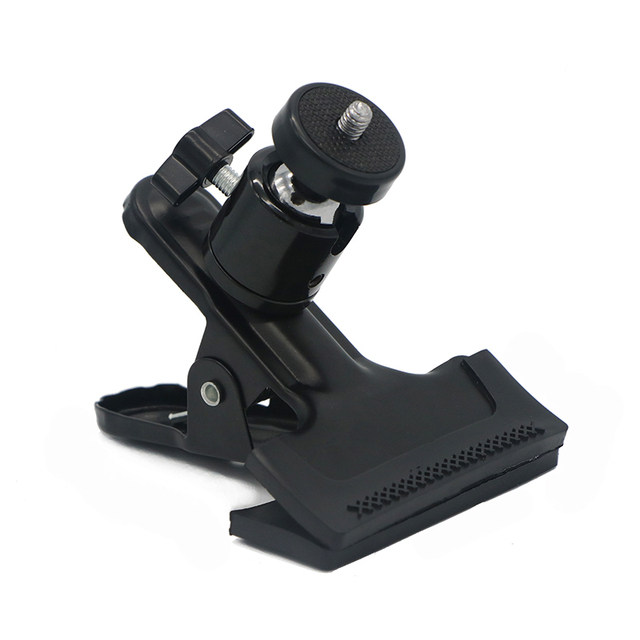 Bộ Ba Ốp Chân Núi Siêu Kẹp Ballhead Cho Điện Thoại Thông Minh Flash Màn Hình LCD Đèn LED Video Chụp Ảnh DSLR Camera Phụ Kiện