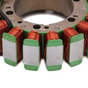 Image 5 - Motorcycle Magneto Generator Alternator Engine Charging Stator Coil For Aprilia ETV1000 ETV 1000 CAPONORD ABS RSV 1000R R 01 09