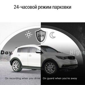 Image 2 - 70mai Dash Cam Lite GPS DVR Xe Ô Tô WIFI Dashcam 24H Bãi Đậu Xe Màn Hình Quay Video 1080P HD Ban Đêm dash Camera