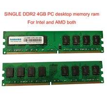 ОЗУ aigo ddr2 4 ГБ 8 800 МГц 667 pc6400 deskop Гб для материнских