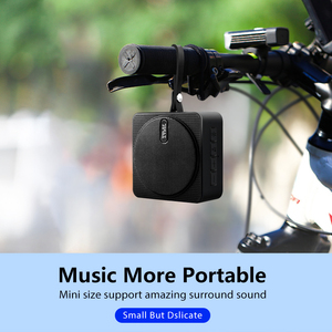 Image 5 - ZAPET C2 Outdoor Mini Bluetooth Speaker IPX6 Waterproof Portable Speaker with mic Bass Stereo Columns for iphone xiaomi phone