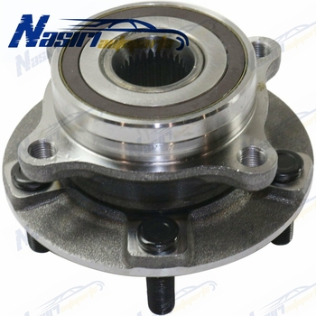 FRONT WHEEL HUB For 2008-2009 Mitsubishi Lancer GRANDIS NA4W/NA8W 2003-2009 OEM MR594979