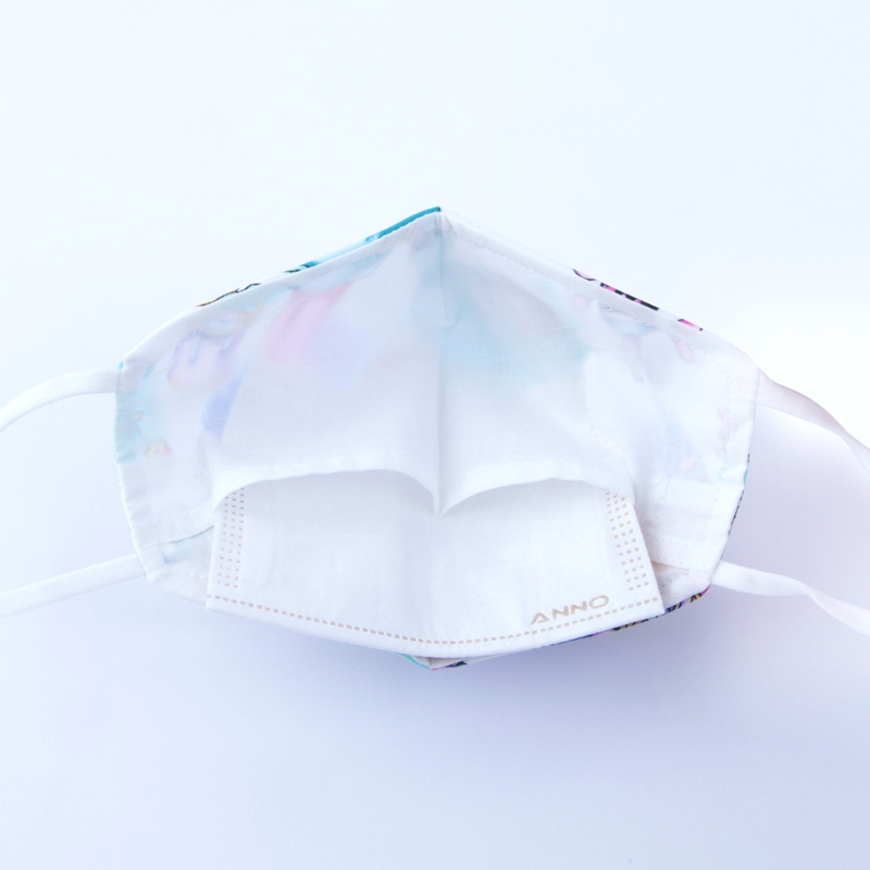 PM2.5 Children Mouth Mask Filter Anti Dust Mask Polyester Cotton Windproof Mouth-muffle Bacteria Proof Flu Face Masks Care