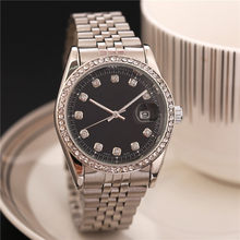 Women watches 36mm automatic watch Sapphire crystal watches jubilee strap movement lady watches women watch(China)