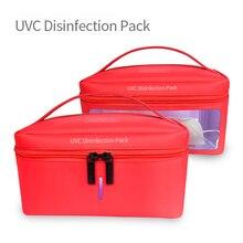 Disinfection-Machine Sterilizer-Masks for Nails Portable Multifunction Underwear Makeup