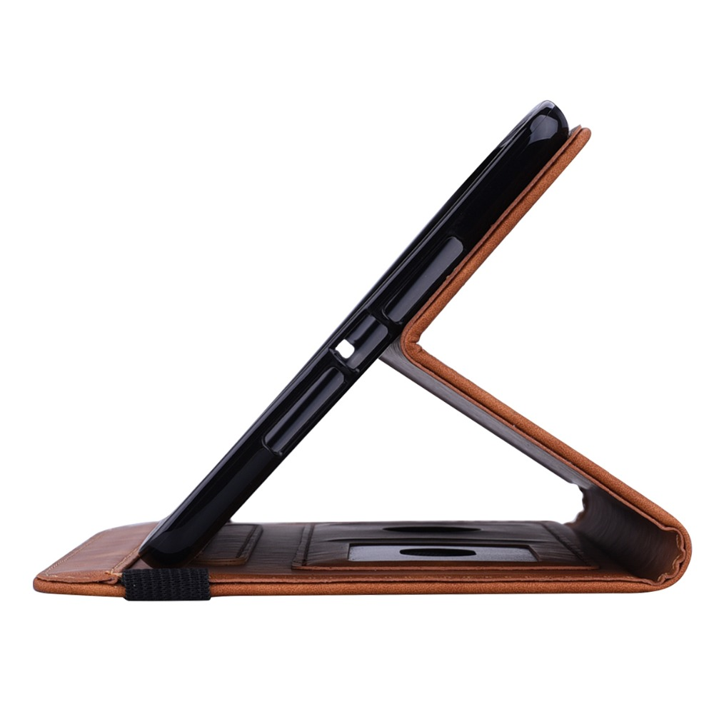 4th-Generation-3rd Folding-Stand Funda for PU Apple Embossed iPad 9-Cover Pro-12.9-Case