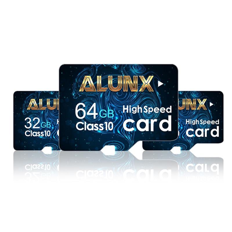 Карта памяти, класс 10, TF-карта Microsd 8 16 32 64 128 256 ГБ, флеш-карта Micro SD 8 ГБ 16 ГБ 32 ГБ 64 Гб 128 ГБ 256 ГБ для адаптера смартфона