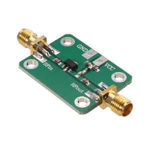 Image 4 - 5V 50 4000MHz gain 21.8dB RF Low Noise Amplifier TQP3M9009 LNA Module