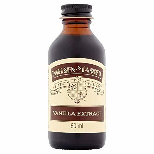 Nielsen Massey Pure Vanilla Extract, 60 Ml