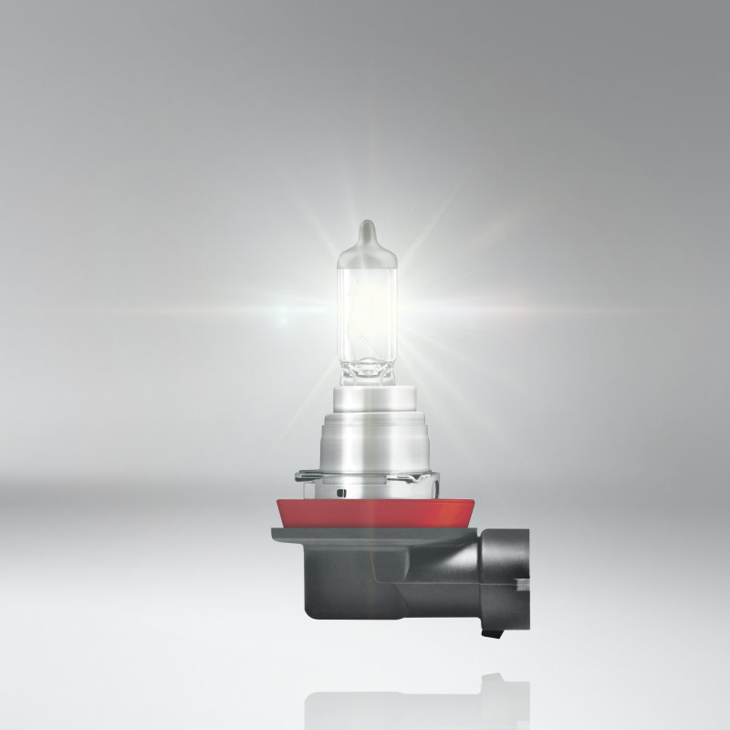 2x H8 Lampe lamp bulb 12V 35W E4 Prüfzeichen PGJ19-1 Glühlampe