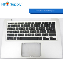 NTC Supply For MacBook Pro A1278 2008-2012 Year Topcase w/ keyboard 100% Tested Good Function