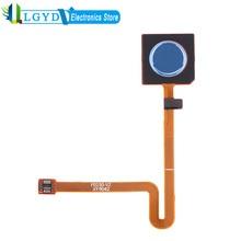 Flex-Cable LMX520BMW Prime LM-X525/K12 Fingerprint-Sensor LG for Max Brazil Brazil