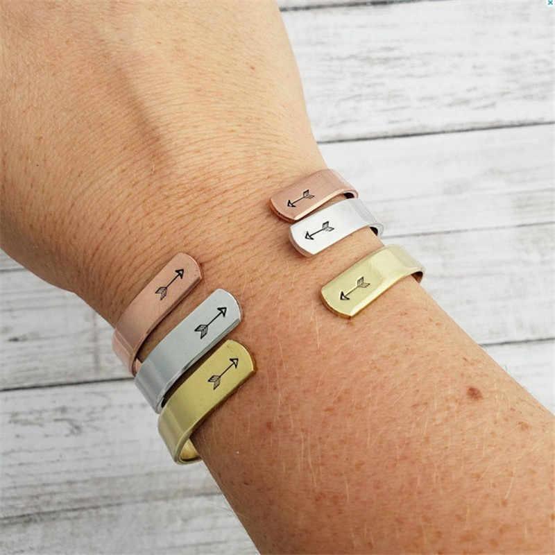 """Beste Vrienden Armband Rvs Sieraden """"Zusters Door Hart"""" Manchet Armbanden Armbanden Vriendschap Geschenken"""