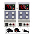 30V 10A Labor Dc Netzteil Einstellbar 60V 5A Spannung Regler Stabilisator Schalt Netzteil 30v 10a AC 110v 220v