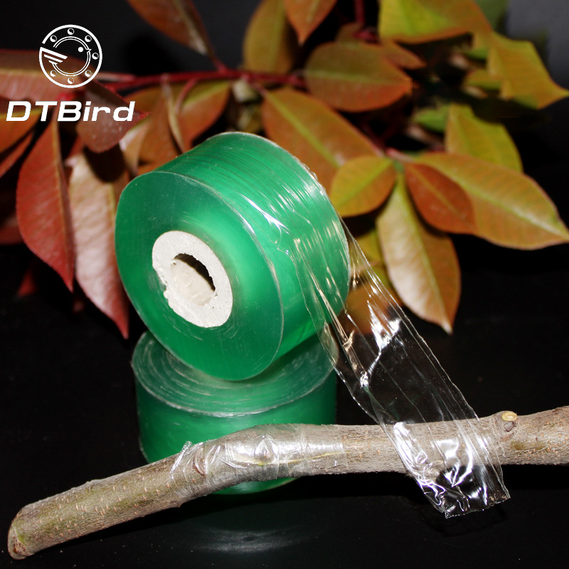 2/3cm Grafting Tape Nursery Stretchable Gardening Tape Fruit Tree Grafting Tool Garden Bind Tape Grafting Tool Accessories
