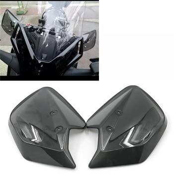 Cubierta protectora de mano, protector de viento, protección contra caídas para Honda...