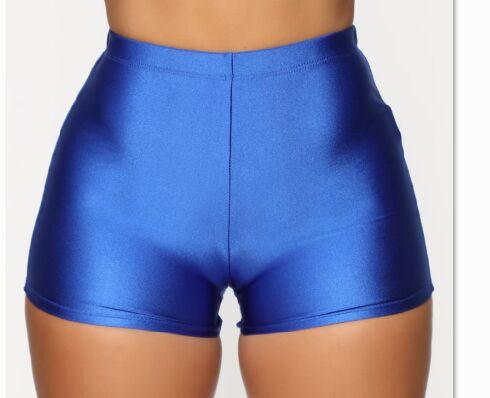 2019 Yoga Shorts Buttock Lifting Slimming Sports Leggings-High-waisted WOMEN'S Dress