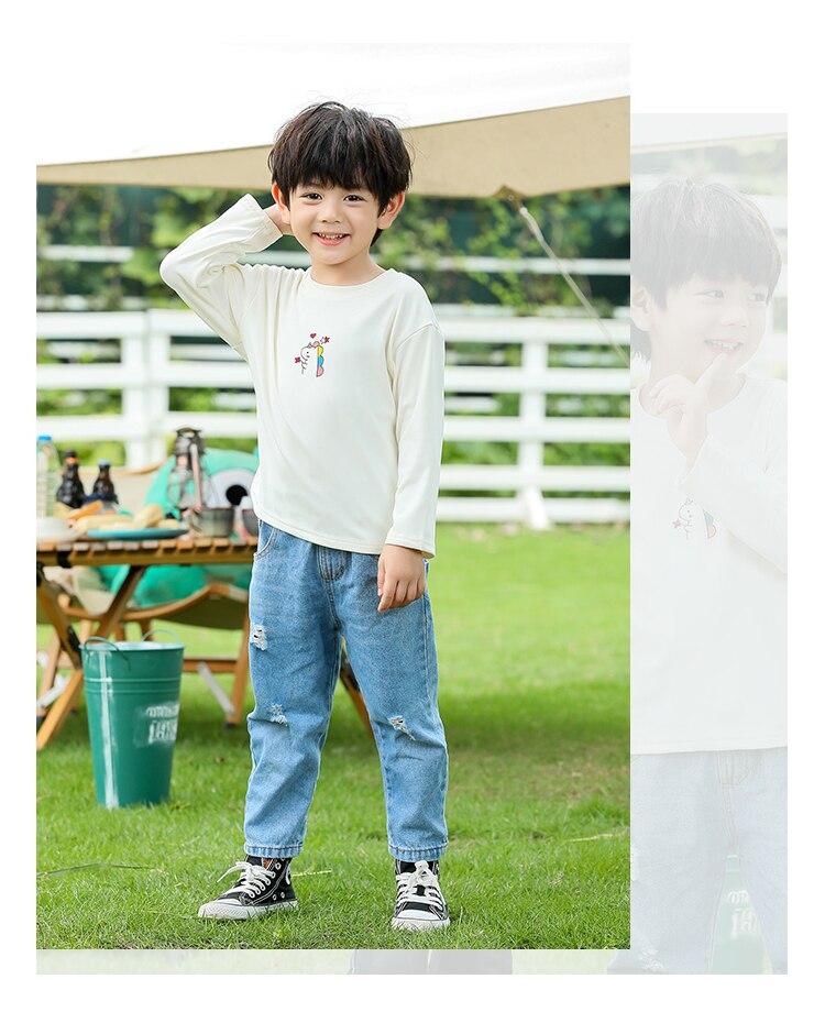 11t doce cor da criança criança manga