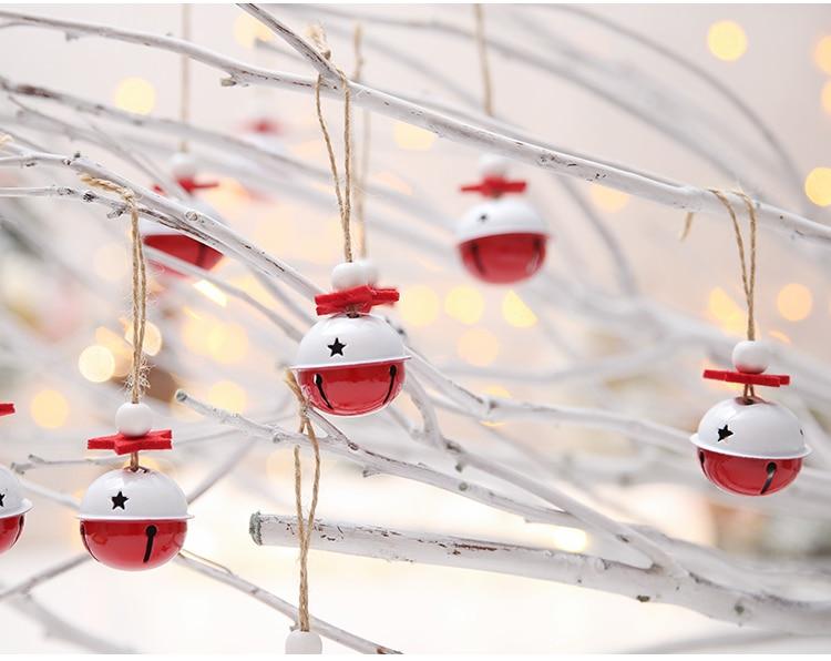 圣诞红白铃铛_05