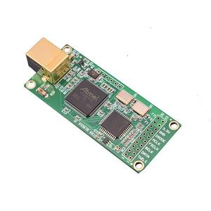 Image 4 - Lusya Combo 384 USB I2S desteği DSD512 32bit için AK4497 ES9038 AK4493 dekoder DAC bkz. Amanero Usb kartı e3 003
