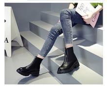 Женские ботинки на платформе timalina Стильные демисезонные