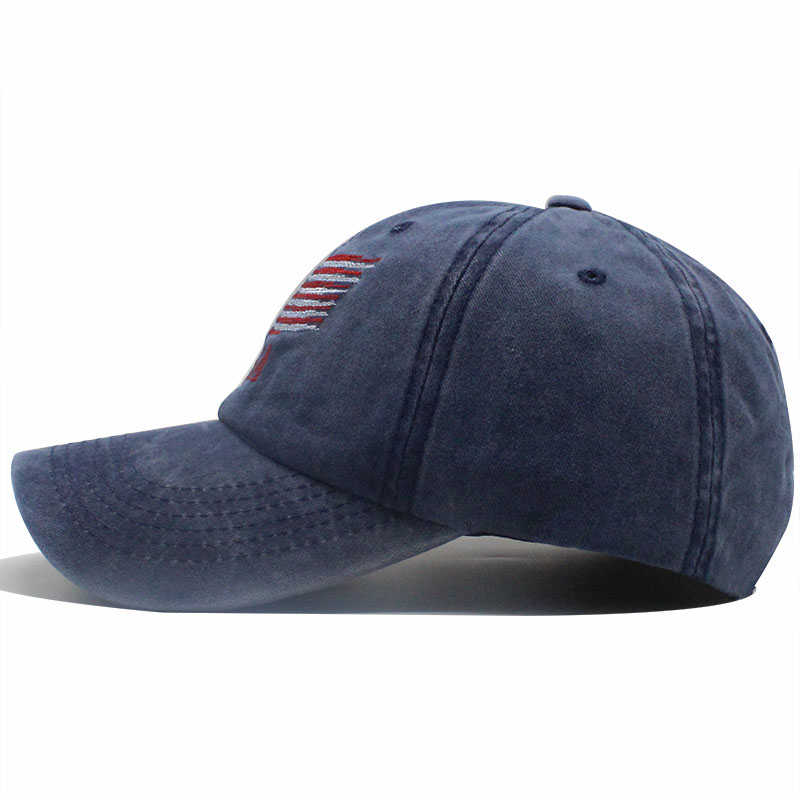 OZyc 2020 yeni yıkanmış pamuklu beyzbol şapkası Snapback şapka erkekler kadınlar baba şapka nakış rahat kap Casquette Hip Hop şapka