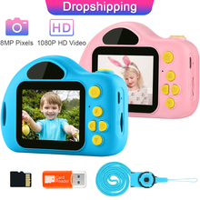Mini Camera Toys Photo GKTZ Children for Girls Gift Blog Educational Fun
